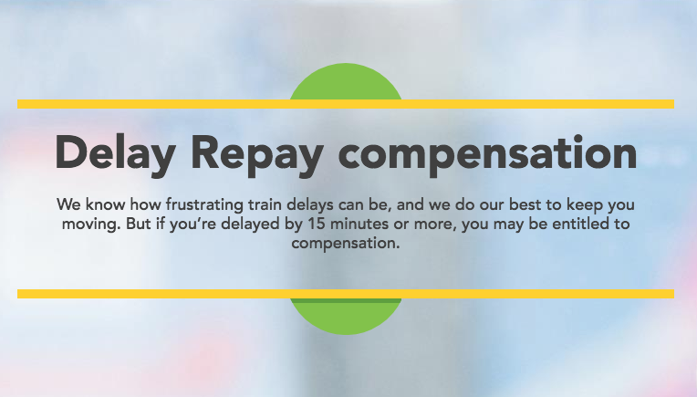 Delay Repay